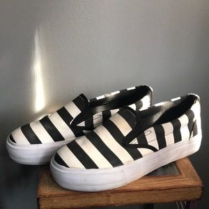 Charlotte Russe sneakers